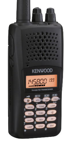 Kenwood TH-K20E